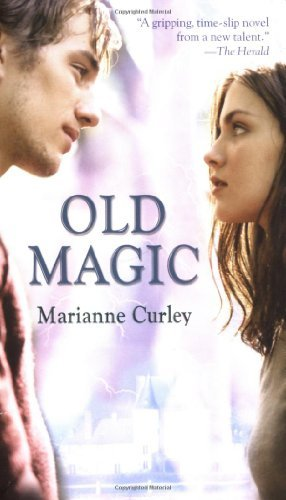 Marianne Curley Old Magic