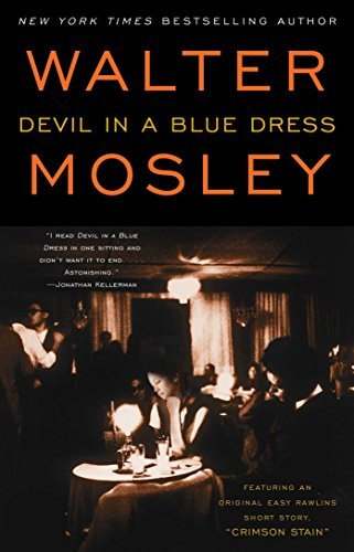 "Walter Mosley Devil In A Blue Dress Featuring An Original Easy Rawlins Short Story ""c"