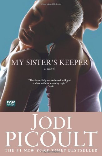 Jodi Picoult My Sister's Keeper