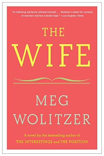 Meg Wolitzer The Wife