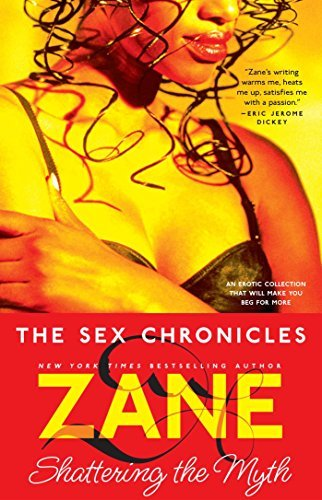 Zane The Sex Chronicles Original
