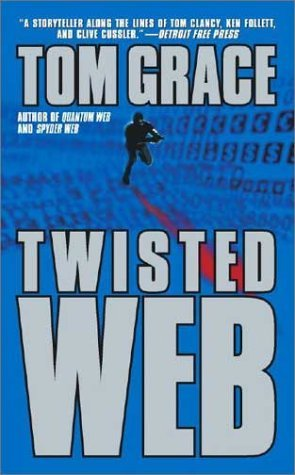 Tom Grace Twisted Web