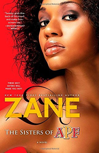 Zane The Sisters Of Apf The Indoctrination Of Soror Ride Dick
