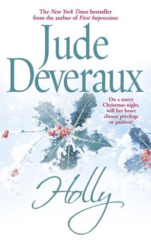 Jude Deveraux Holly