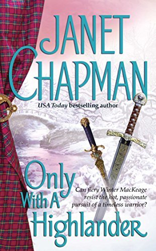 Janet Chapman Only With A Highlander