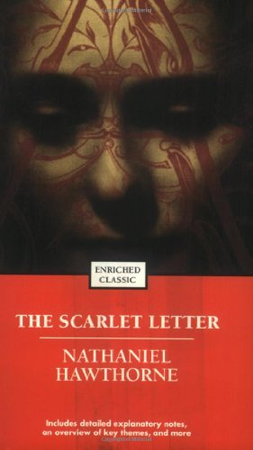 Nathaniel Hawthorne The Scarlet Letter Special