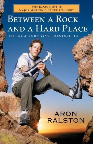 Aron Ralston Between A Rock And A Hard Place