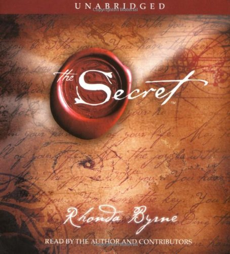 Rhonda Byrne The Secret