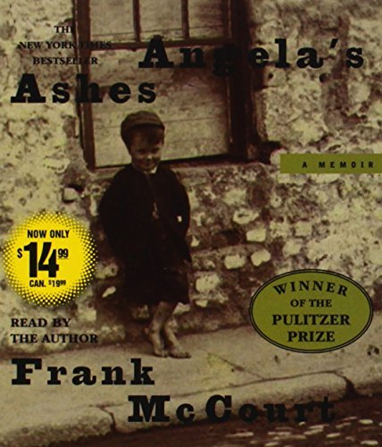 Frank Mccourt Angela's Ashes Abridged