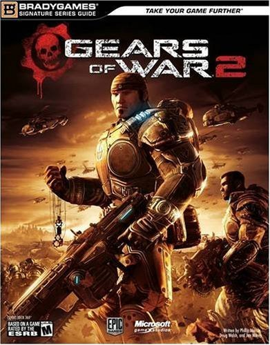 Phillip Marcus Gears Of War 2
