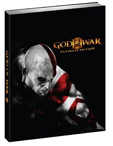 Bradygames God Of War Iii Limited Edition Strategy Guide