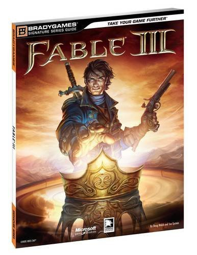 Doug Walsh Fable Iii