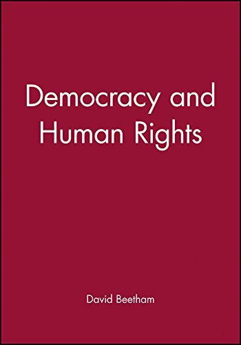 David Beetham Democracy And Human Rights