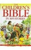 Mary Batchelor The Children's Bible In 365 Stories