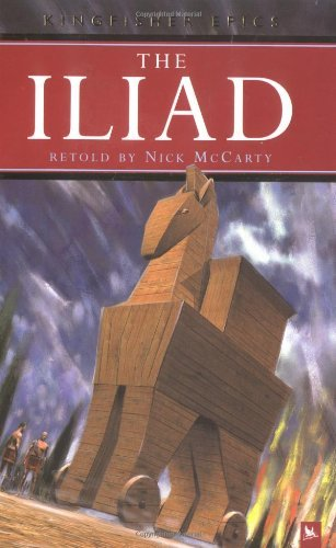 Nick Mccarty The Iliad