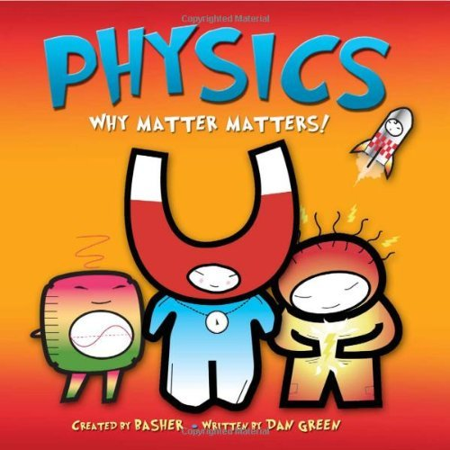 Dan Green Physics Why Matter Matters!
