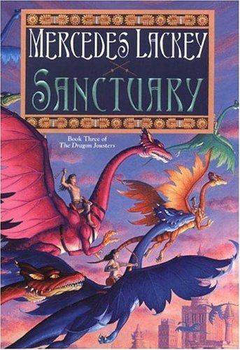 Mercedes Lackey Sanctuary