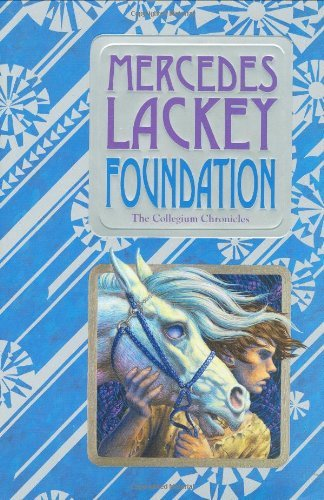 Mercedes Lackey Foundation