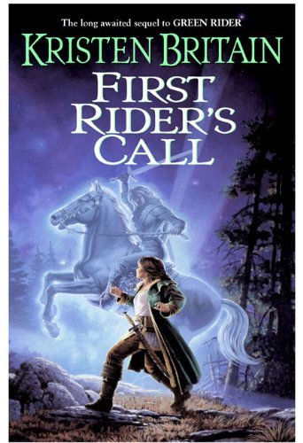 Kristen Britain First Rider's Call