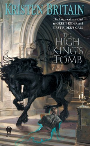 Kristen Britain High King's Tomb The