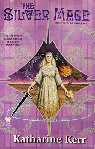 Katharine Kerr The Silver Mage
