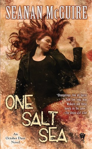 Seanan Mcguire One Salt Sea
