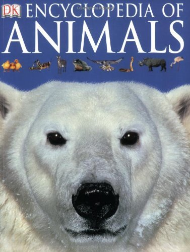 Dk Encyclopedia Of Animals