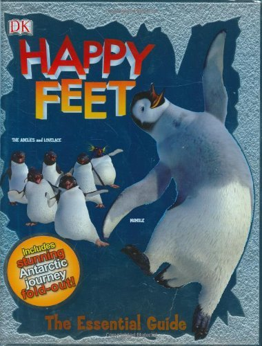 Dk Publishing Happy Feet The Essential Guide