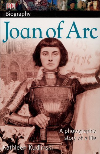 Kathleen Kudlinski Joan Of Arc