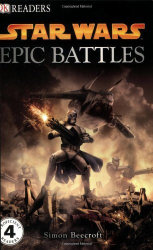 Simon Beecroft Star Wars Epic Battles