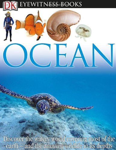 Miranda Macquitty Ocean [with Clip Art CD And Poster]