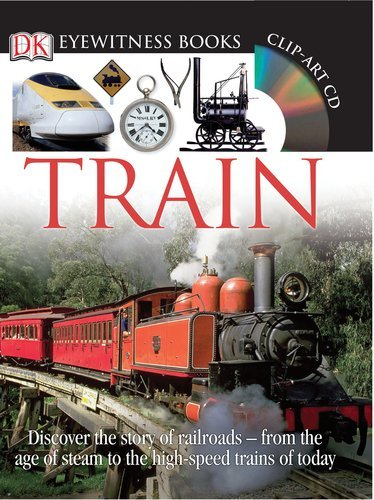John Coiley Train [with Cdrom And Poster] Revised