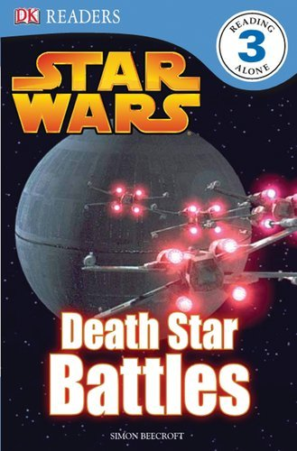 Simon Beecroft Star Wars Death Star Battles