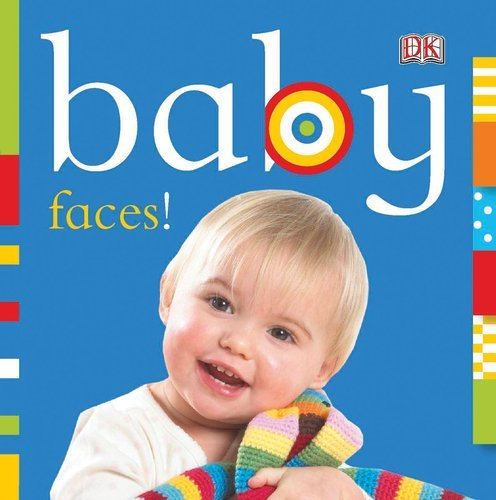 Dk Publishing Baby Faces!