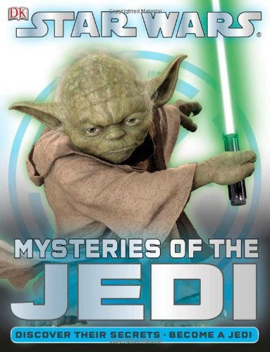 Elizabeth Dowsett Star Wars Mysteries Of The Jedi