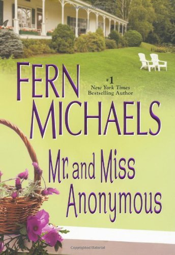 Fern Michaels Mr. And Miss Anonymous