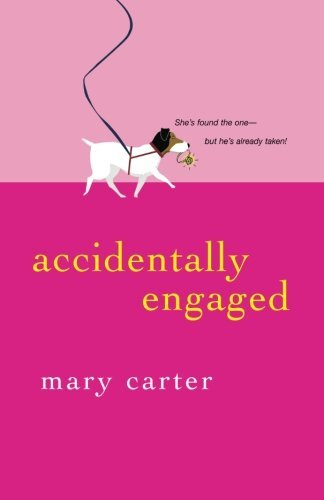 Mary Carter Accidentally Engaged