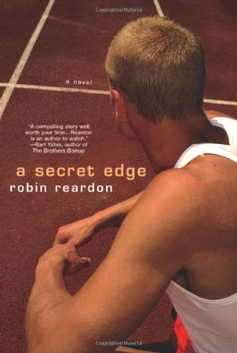 Robin Reardon A Secret Edge