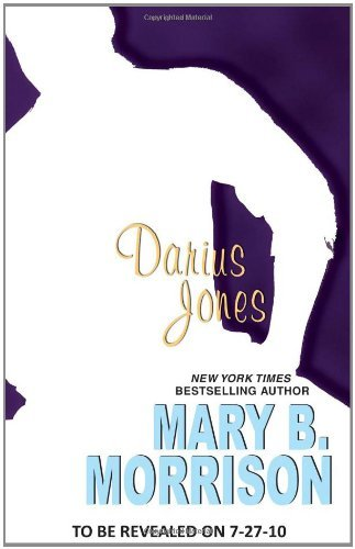 Mary B. Morrison Darius Jones