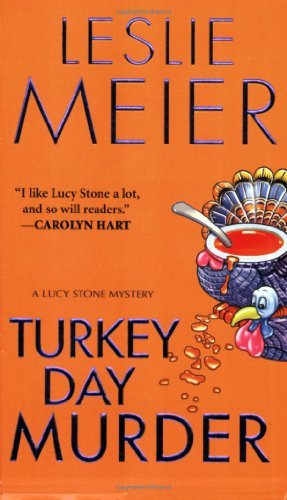 Leslie Meier Turkey Day Murder
