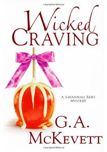 G. A. Mckevett Wicked Craving