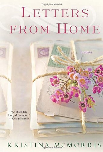 Kristina Mcmorris Letters From Home