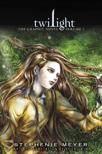 Stephenie Meyer Twilight The Graphic Novel Volume 1