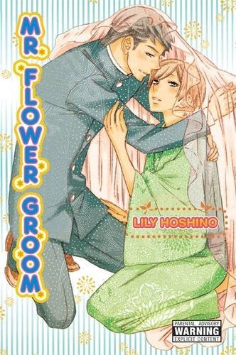 Lily Hoshino Mr. Flower Groom