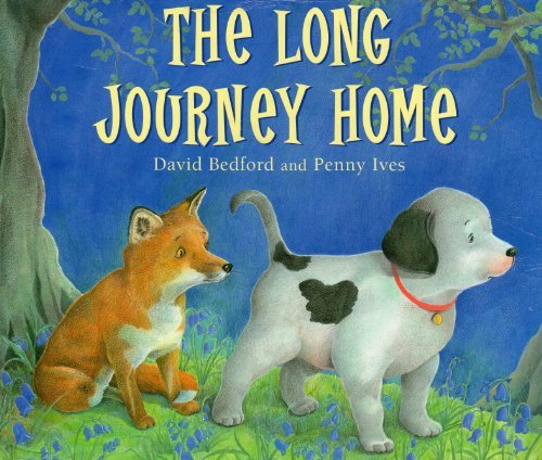David Bedford Long Journey Home
