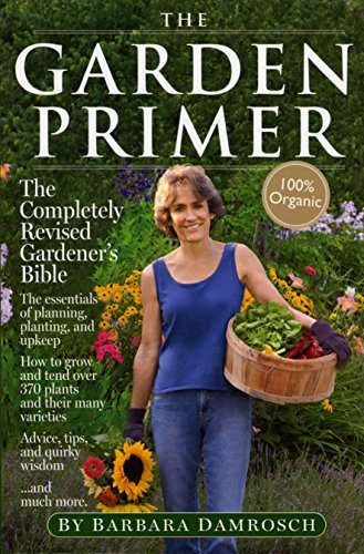 Barbara Damrosch The Garden Primer 0002 Edition;revised