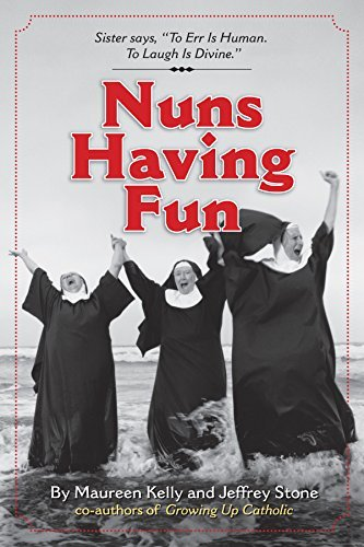 Maureen Kelly Nuns Having Fun