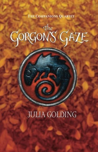Julia Golding The Gorgon's Gaze