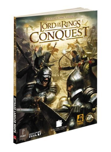 Mike Searle Lord Of The Rings Conquest The