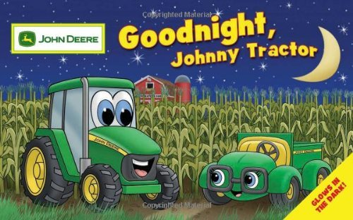 Dena Neusner Goodnight Johnny Tractor